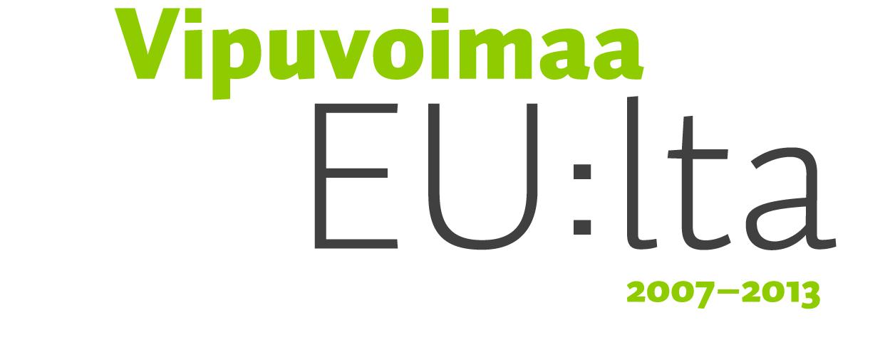 Vipuvoimaa EU:lta